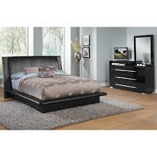 Platform Bedroom Furniture Sets 5pc Italian Style Value City Bedroom Furniture Sets Modern