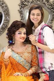 kashee s bridal makeup hairstyle 8