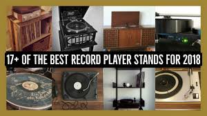 turntable furniture. 17+ Of The Best Record Player Stands, Cabinets, Consoles \u0026 Turntable Furniture For 2018 U