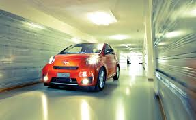 Scion iQ Reviews   Scion iQ Price, Photos, and Specs   Car and Driver