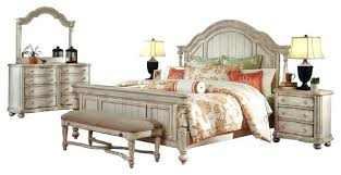 Farmhouse  Bedroom Furniture Sets19