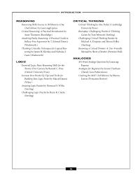 Visual Thinking Puzzles   Michael A  Dispezio   Google Books Google Books