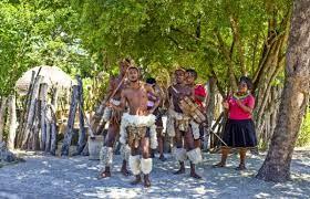 Güney Afrika'da, Zululular binlerce yıllık geleneklerini sürdürüyor -  Haberler
