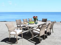 How to set the perfect outdoor table
