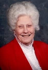 Mary Holt Obituary - Albion, MI