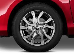 Image: 2016 Toyota Yaris 5dr Liftback Auto SE (Natl) Wheel Cap ...