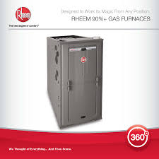 rheem furnace prices. 90%+ furnaces brochure rheem furnace prices