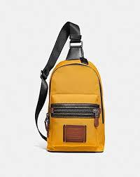 COACH  Men s Bags