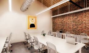 Share Space Two Womens Coworking Spaces Charley Co And The Riveter