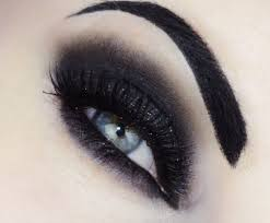 this look is meant for costume party you can also watch the video tutorial