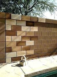 painting cinder block walls best paint for concrete walls cinder block wall ideas best cinder block