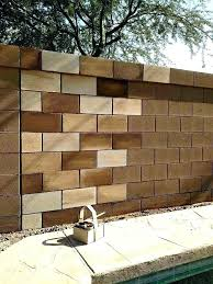 painting cinder block walls best paint for concrete walls cinder block wall ideas best cinder block