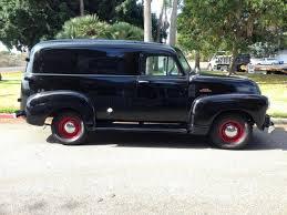 1953 Chevrolet Panel Van - Image 1 of 25   Panel Trucks ...