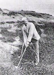 Willie Campbell: The Legend Who Designed the Machrie Course | Hideaway  Report