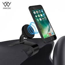 <b>XMXCZKJ Universal Car</b> Holder <b>Magnetic</b> Mobile Phone Holder 360 ...