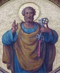 Resultado de imagem para São Pedro