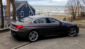 BimmerFile Review: The BMW 650i Gran Coupe - BimmerFile