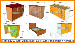 diy mdf furniture. mdf furniture and diy wood elements using these free plans architecture admirers diy mdf