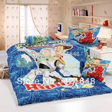 toy story 3 children bedding set twin full queen king size bed linen bedclothes blanket set grey and white comforter sets from griffith 120 52 dhgate com
