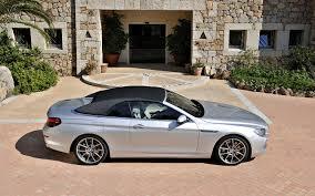 Sport Series 2012 bmw 6 series : 2012 BMW 650i xDrive Convertible - Editors' Notebook - Automobile ...