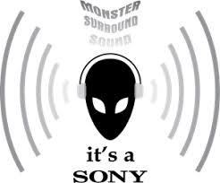 Sony Logo Vectors Free Download