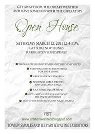 Open House Invitation Wording Ideas Omg Invitation