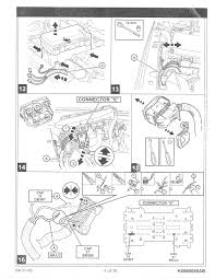 Wiring harness jeep anche new tj diagram