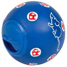 Игрушка для кошек Кормушка-мяч Snacky Trixie 4137 ... - ROZETKA