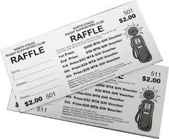 Raffle Tickets Printing Print Of Raffle Tickets Raffle Tickets Made Easy Free Delivery