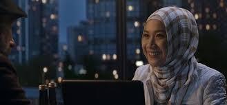 kata kata bijak di film jilbab traveler