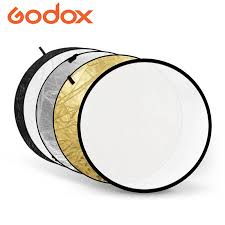 ox 110cm 43in 5 in 1 collapsible reflector