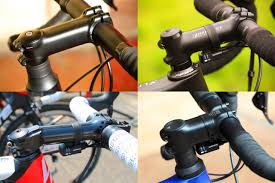 How To Choose The Right Stem Length Road Cc