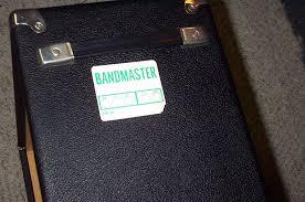 Fender Bandmaster Speaker Cabinet Fendamp5