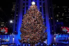Rockefeller Tree Lighting 2019 Rockefeller Center Christmas Tree Lighting Live Stream