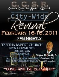 church revival flyers church revival flyer at our church this month resumewordtemplate org