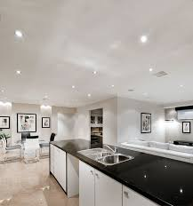 Kitchen down lighting Recessed Led Kitchen Downlights Kitchen Design Ideas Codoinfo Kitchen Down Lighting Ideas Home Ideas