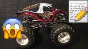 2018 suzuki truck. exellent truck top 15 hot wheels monster jam trucks mattel should make in 2018 2018 suzuki truck