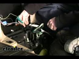 trailer wiring harness installation 2001 bmw x5 etrailer com trailer wiring harness installation 2001 bmw x5 etrailer com