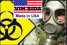 VIH - Sida, un producto norteamericano