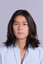 asian man bun tutorial with inspiration