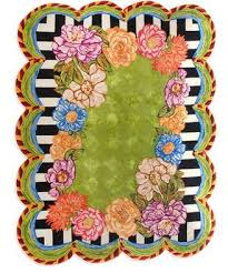 mackenzie childs rug mackenzie childs mackenzie childs cutting garden rug mackenzie childs fish rugby
