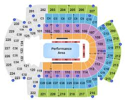 Xcel Energy Concert Seating Chart Disney On Ice Worlds Of Enchantment Tickets Fri Dec 6