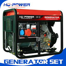 homemade electric generator. Good Quality Homemade Electrical Motor Generator 220v 7kw Genset Electric