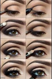 eyebrow tutorial for black women eyebrow makeup tutorial how to do eye makeup for brown eyes