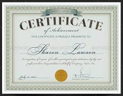 best certificate diploma templates psd eps ai  45 best certificate diploma templates psd eps ai