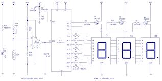 pulse counter circuit diagram the wiring diagram pulse counter circuit diagram nest wiring diagram circuit diagram