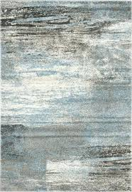 blue and gray area rug light blue grey 4 x 6 rug mercury row dumas blue blue and gray area rug