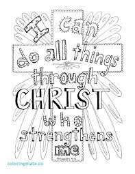 Bible Coloring Book Printable Free Adult Christian Coloring Pages