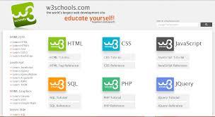 W3schools Design Download Offline Version Of W3schools Com 7mb Only For