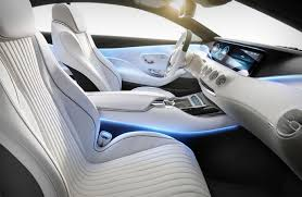 mercedes benz 2015 s class interior. inside the 2015 sclass coupe mercedes benz s class interior